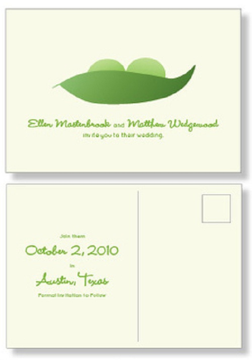 Wedding Postcards 07