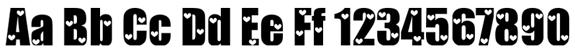 Love Letter Valentine Fonts