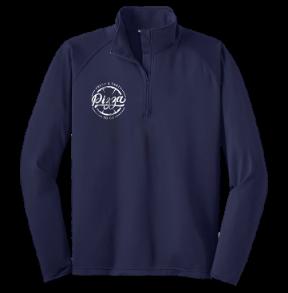 Sport-Wick® Stretch 1/2-Zip Men's Pullovers