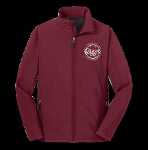 Men's Core Soft Shell Jackets