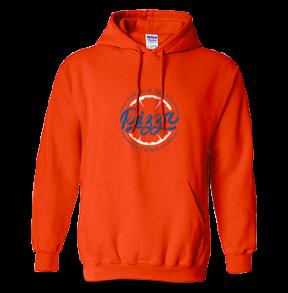 Gildan Adult Blend Hooded Sweatshirts
