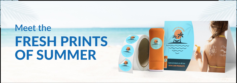 Meet the Fresh Prints of Summer