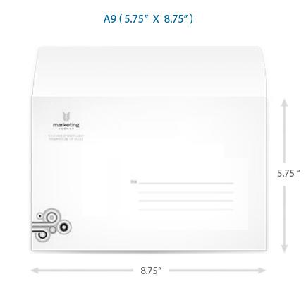 A9-Envelopes