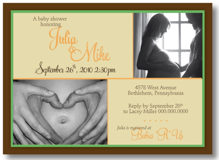 Baby Shower Invitation Design Idea_20