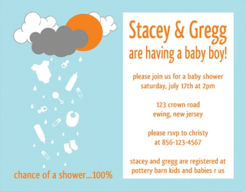 Baby Shower Invitation Design Idea_27