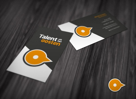 Creative Business Cards 04