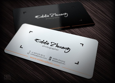 Creative Business Cards 07