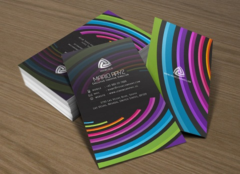 Creative Business Cards 33
