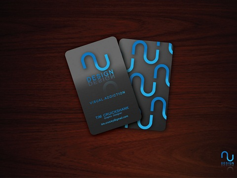 Creative Business Cards 34