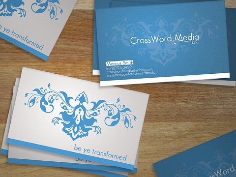 Creative Business Cards 38