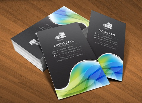 Creative Business Cards 41