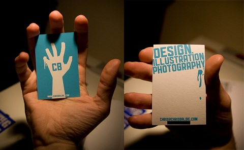 Custom Business Cards 024
