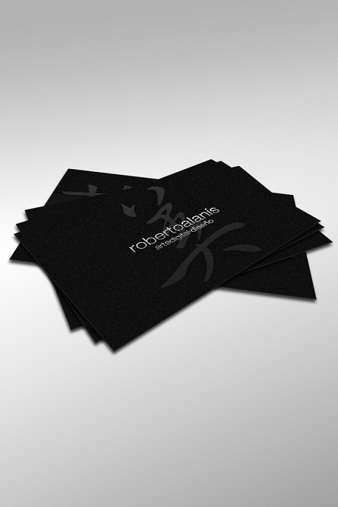 Custom Business Cards 059