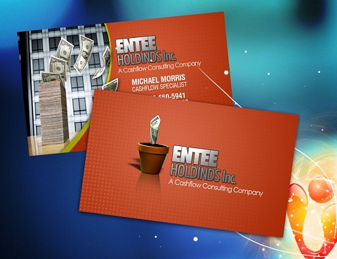 Custom Business Cards 068