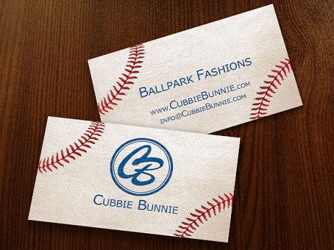 Custom Business Cards 072