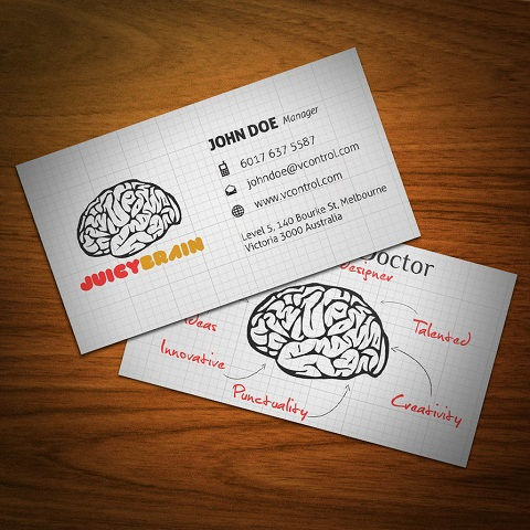 Custom Business Card Printing Business Card Samples Uprinting