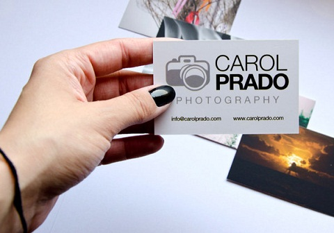 Custom Business Cards 094