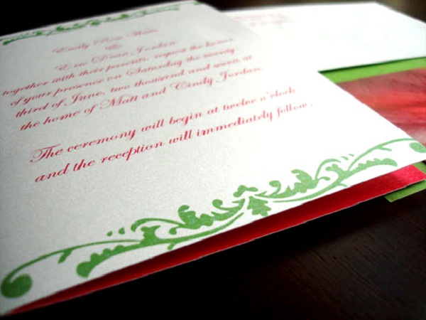Learn About Invitation Printing On Card Stock Uprinting Com