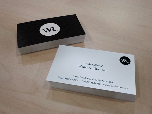 Professional lawyer business cards design examples uprinting lawyer business card design reheart Images
