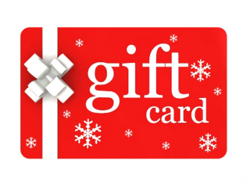 Gift cards start at $ per card with a minimum purchase of cards. When a customer purchases a gift card, you can load the gift card value from your Square Register and receive the funds right away.