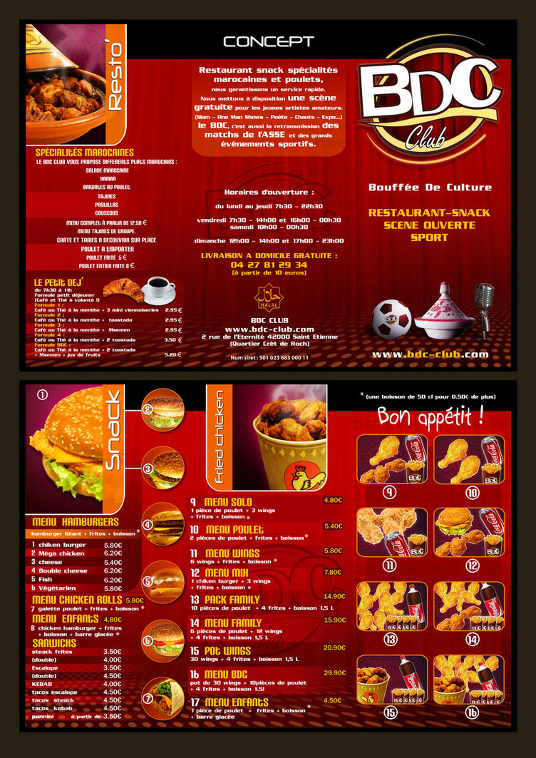 Preview anyone interessted on warrock philippines menu
