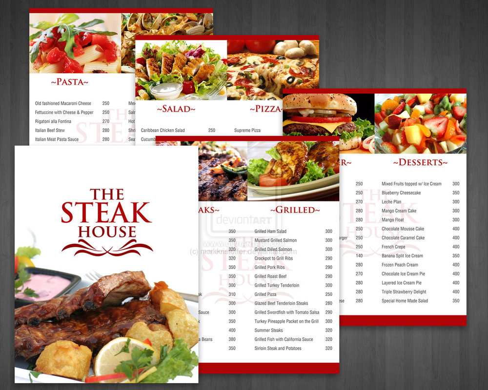 Best Mexican Restaurant Website Design