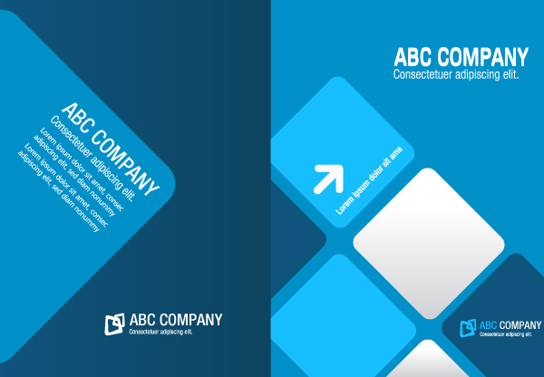 BiFold Brochure Printing UPrintingcom - Two page brochure template