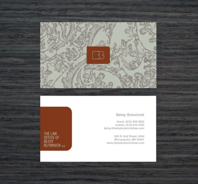 Professional lawyer business cards design examples uprinting professional lawyer business cards garrick willhite reheart Images