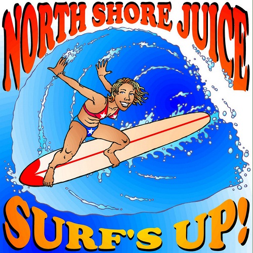 Surf Stickers 27