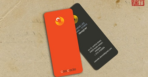 Unique Business Cards 6
