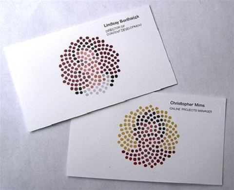 Unique Business Cards 30