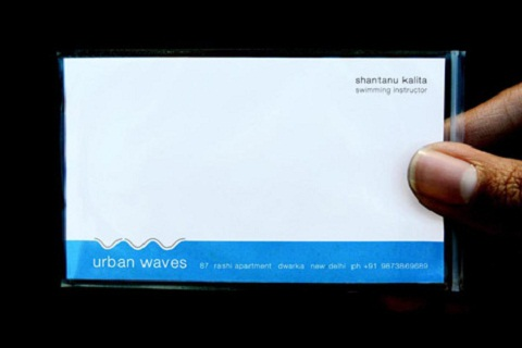 Unique Business Cards 46