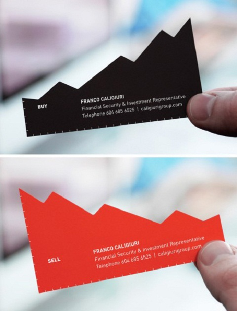 Unique Business Cards 40