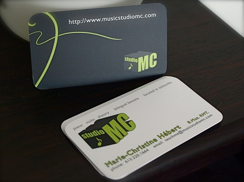 Unique Business Cards 12