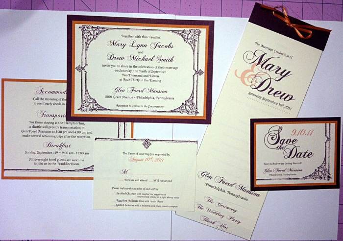 Wedding Invitation Sample_45