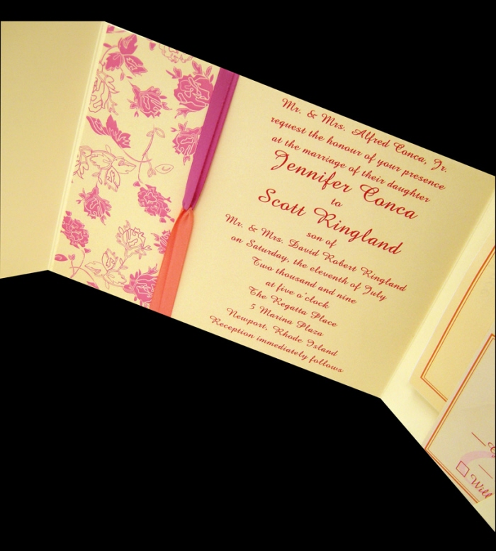 Wedding Invitation Sample_19