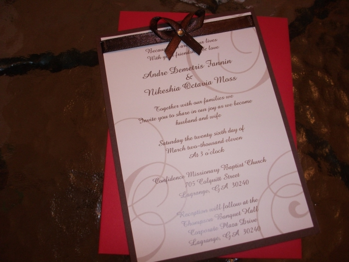 Wedding Invitation Sample_20