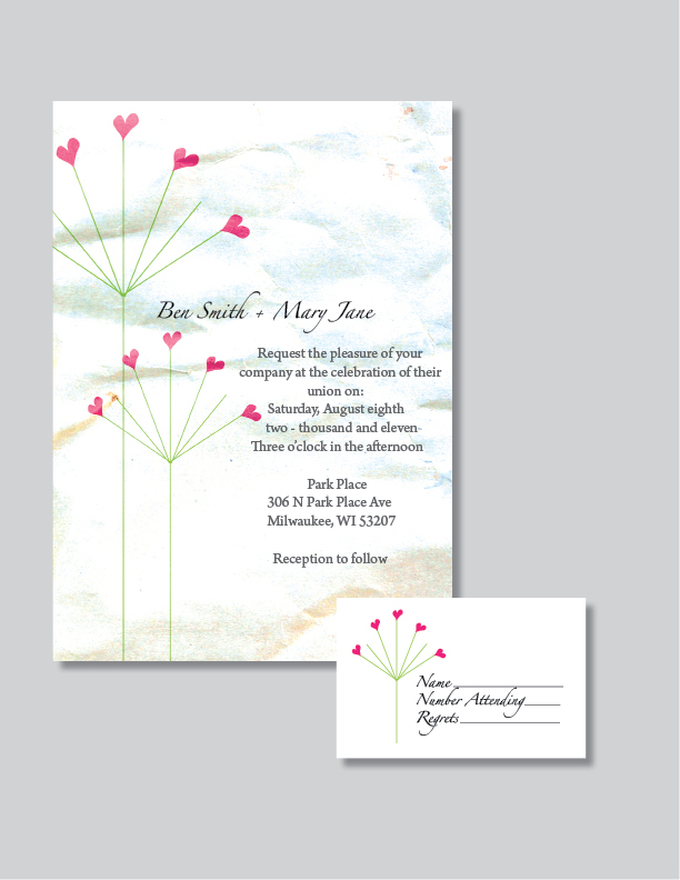 Wedding Invitation Sample_16