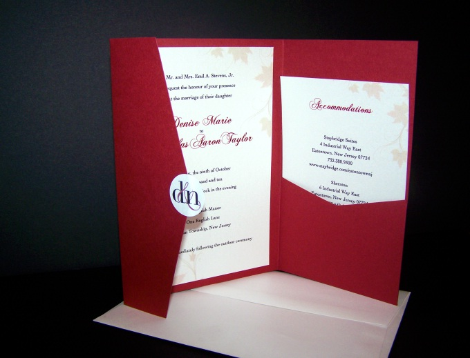 Wedding Invitation Sample_40