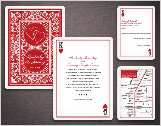 Wedding Invitation Sample_44