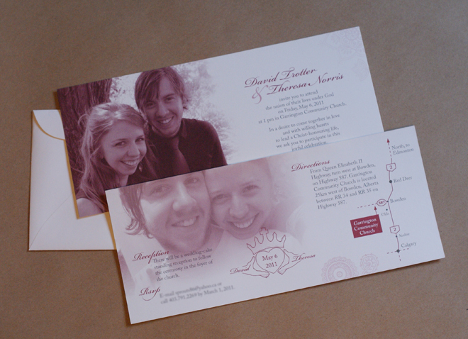 Wedding Invitation Sample_32