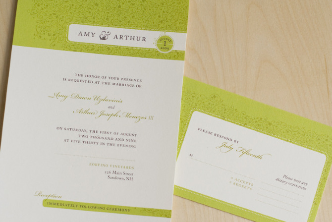 Wedding Invitation Sample_10