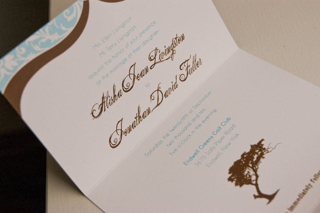 Wedding Invitation Sample_24