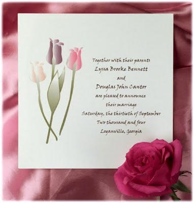Wedding Invitations UPrintingcom