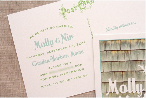 Wedding Postcards | Online Postcard Printing | Uprinting.Com